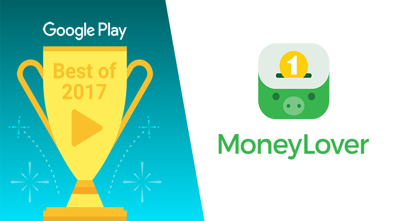 Money Lover is the Best App of 2017